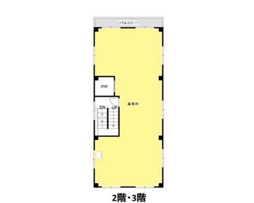 墨田区 都営大江戸線蔵前駅の貸工場・貸倉庫画像(2)