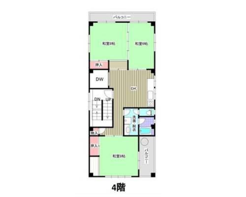 墨田区 都営大江戸線蔵前駅の貸工場・貸倉庫画像(3)