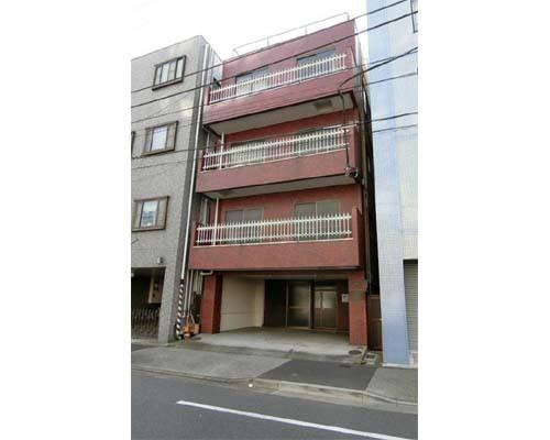 墨田区 都営大江戸線蔵前駅の貸工場・貸倉庫画像(4)