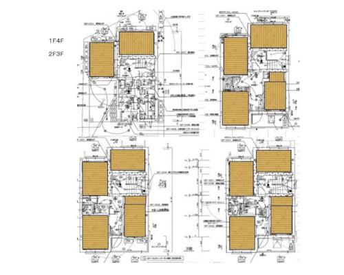 板橋区 JR山手線池袋駅の貸寮画像(1)