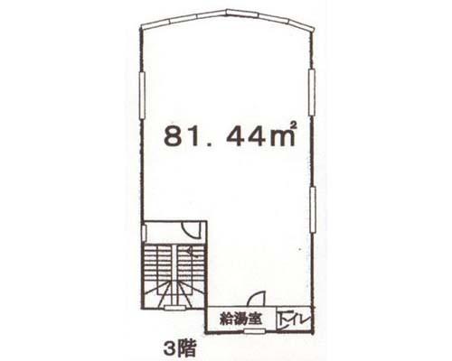 大田区 JR京浜東北線蒲田駅の貸店舗画像(4)