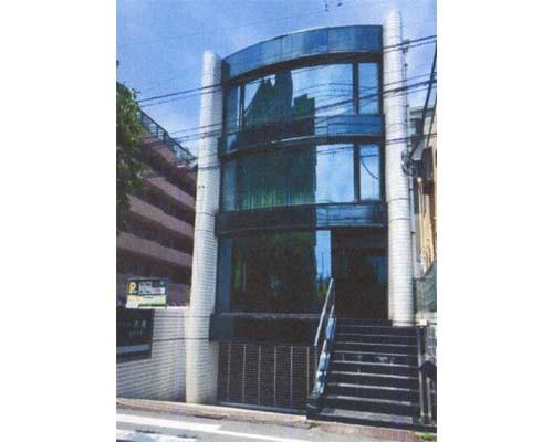大田区 JR京浜東北線蒲田駅の貸事務所画像(5)