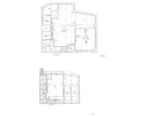 板橋区 都営三田線板橋区役所前駅の貸倉庫画像(1)