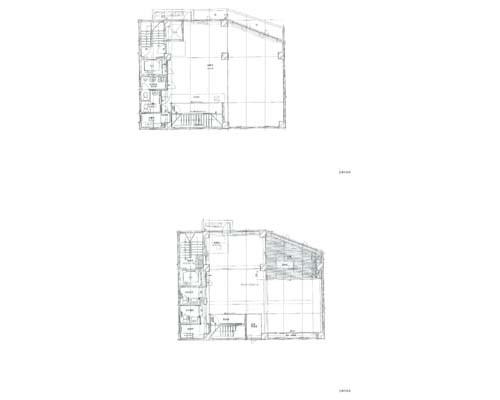 板橋区 都営三田線板橋区役所前駅の貸倉庫画像(2)