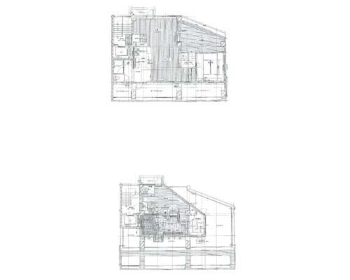 板橋区 都営三田線板橋区役所前駅の貸倉庫画像(3)