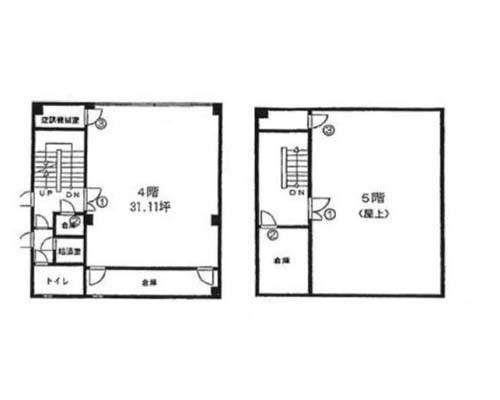 墨田区 JR総武本線錦糸町駅の貸店舗画像(3)