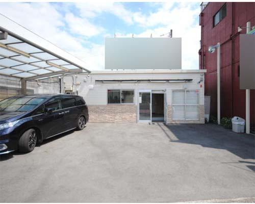 八王子市 JR横浜線八王子駅の貸事務所画像(2)
