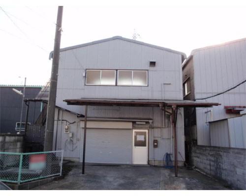 八王子市 京王線北野駅の貸工場・貸倉庫画像(3)