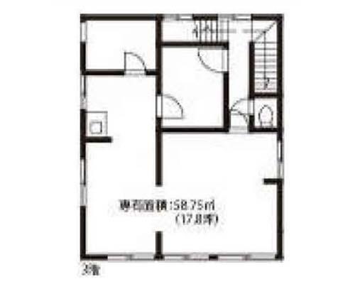 墨田区 京成押上線京成曳舟駅の貸事務所画像(3)