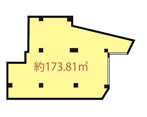 大田区 JR京浜東北線大森駅の貸店舗画像(1)