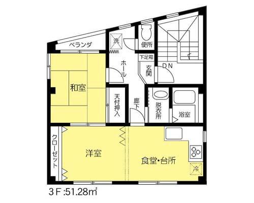 北区 都営三田線西巣鴨駅の貸店舗画像(3)