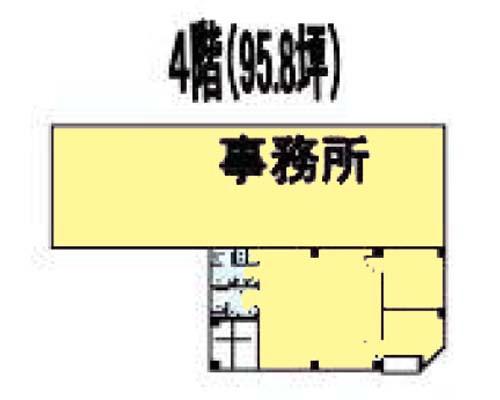 足立区 日暮里・舎人ライナー舎人公園駅の貸倉庫画像(4)