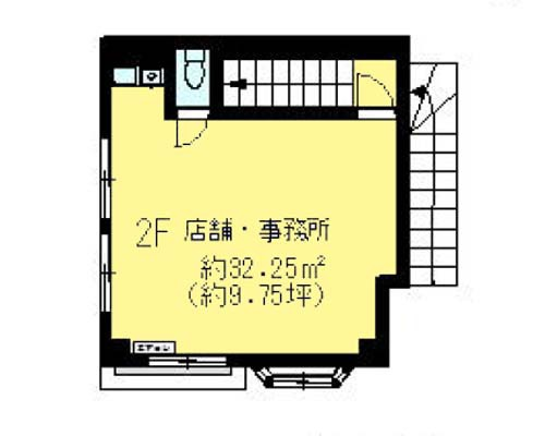 足立区 日暮里・舎人ライナー谷在家駅の貸倉庫画像(2)
