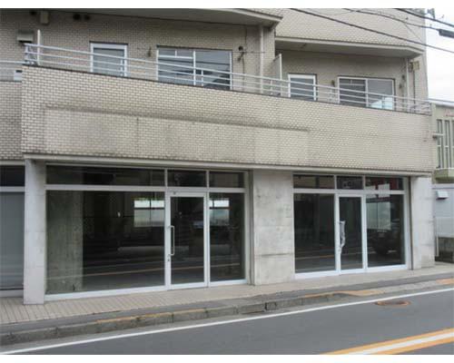 清瀬市 西武池袋線清瀬駅の貸倉庫画像(2)