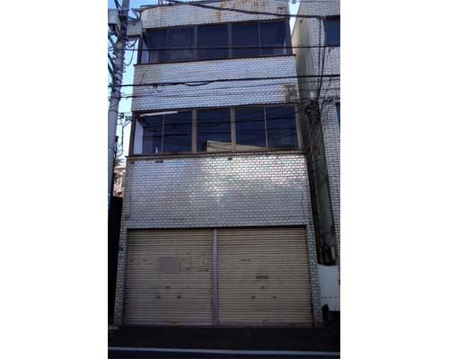 墨田区 東武伊勢崎線東向島駅の貸店舗画像(4)