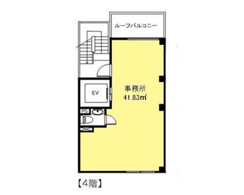 府中市 京王線府中駅の貸倉庫画像(4)