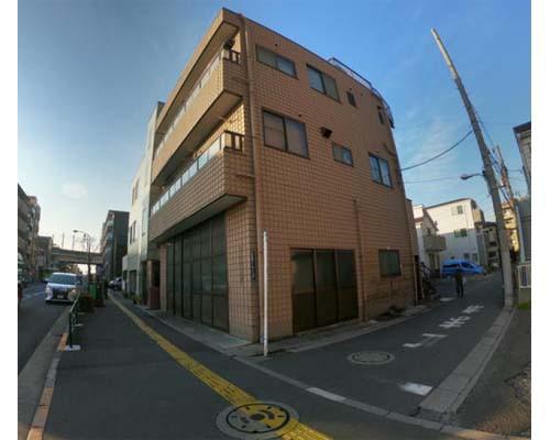 板橋区 JR埼京線浮間舟渡駅の貸倉庫画像(2)