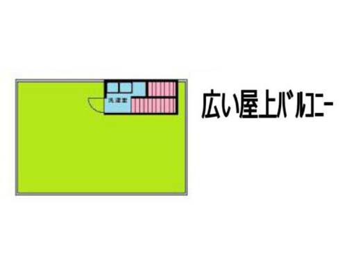 足立区 東武大師線大師前駅の貸寮画像(3)