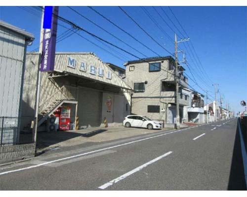 足立区 つくばエクスプレス八潮駅の貸倉庫画像(2)