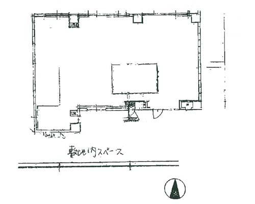 武蔵野市 JR中央本線武蔵境駅の貸倉庫画像(1)