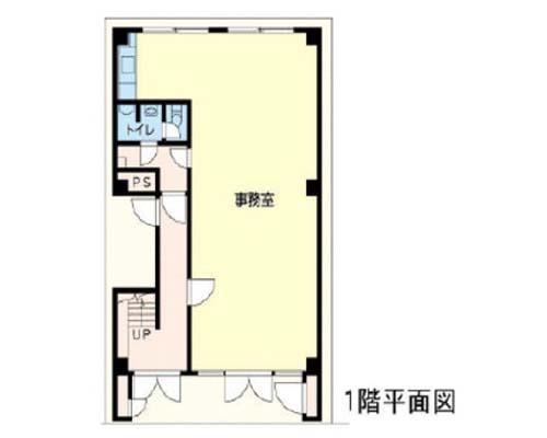 中央区 日比谷線人形町駅の貸倉庫画像(1)