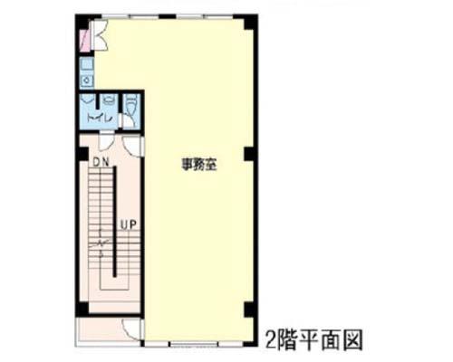 中央区 日比谷線人形町駅の貸倉庫画像(2)