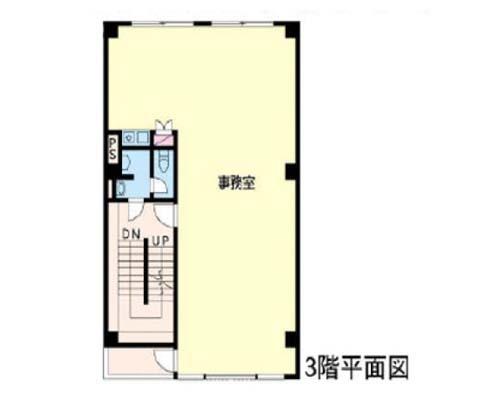 中央区 日比谷線人形町駅の貸倉庫画像(3)