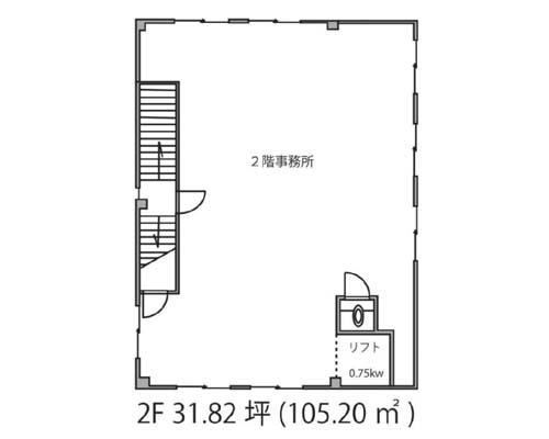 荒川区 日比谷線南千住駅の貸倉庫画像(2)