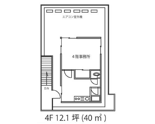 荒川区 日比谷線南千住駅の貸倉庫画像(4)