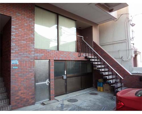 目黒区 東急東横線自由が丘駅の貸倉庫画像(3)