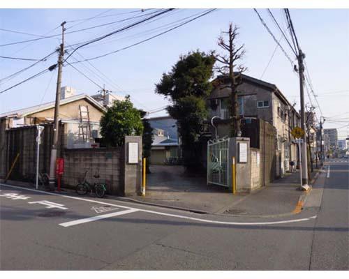 大田区 京急空港線大鳥居駅の貸工場・貸倉庫画像(2)