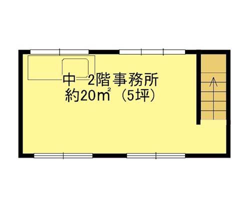江戸川区 都営新宿線船堀駅の貸工場・貸倉庫画像(2)