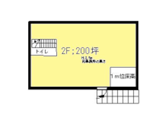 三鷹市 JR中央本線三鷹駅の貸倉庫画像(2)
