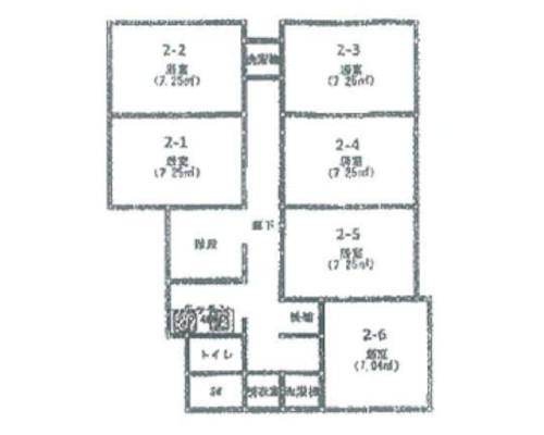 世田谷区 京王線八幡山駅の貸寮画像(2)