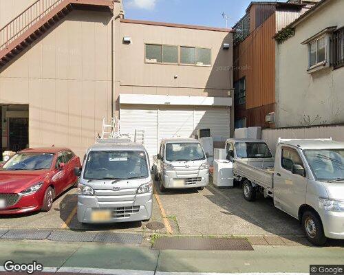 板橋区 東武東上線大山駅の貸工場・貸倉庫画像(1)