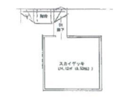 足立区 日暮里・舎人ライナー舎人駅の貸寮画像(3)