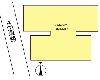 足立区 東武スカイツリーライン竹ノ塚駅の貸倉庫画像(1)を拡大表示