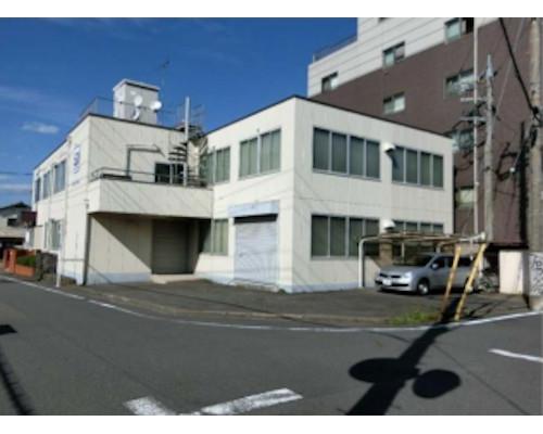 八王子市 JR中央本線八王子駅の貸工場・貸倉庫画像(3)