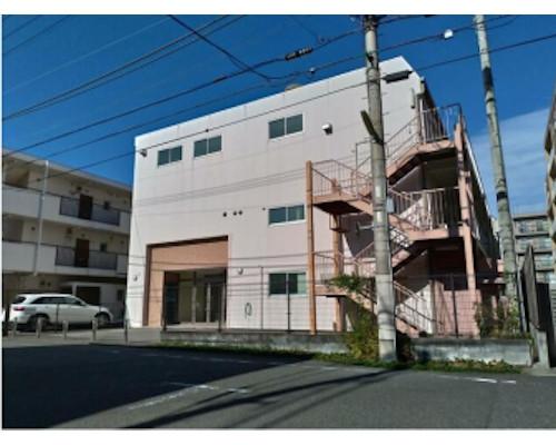 八王子市 京王線京王八王子駅の貸工場・貸倉庫画像(4)