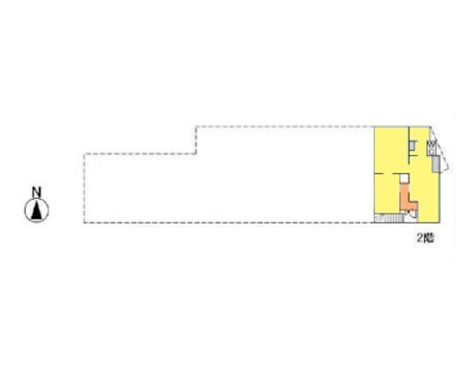板橋区 東武東上線中板橋駅の貸倉庫画像(2)