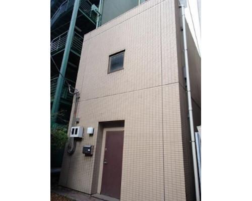 千代田区 有楽町線市ヶ谷駅の貸倉庫画像(1)
