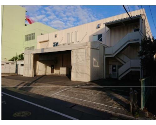 板橋区 JR埼京線浮間舟渡駅の貸倉庫画像(3)