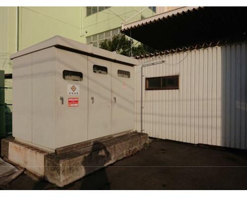 板橋区 JR埼京線浮間舟渡駅の貸倉庫画像(5)