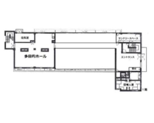 稲城市 京王相模原線京王よみうりランド駅の貸寮画像(1)
