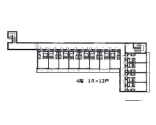 稲城市 京王相模原線京王よみうりランド駅の貸寮画像(3)