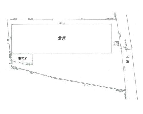 多摩市 京王相模原線京王永山駅の貸工場・貸倉庫画像(1)
