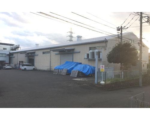 多摩市 京王相模原線京王永山駅の貸工場・貸倉庫画像(2)
