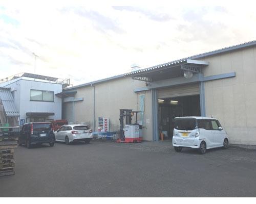 多摩市 京王相模原線京王永山駅の貸工場・貸倉庫画像(3)