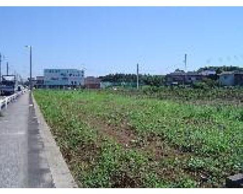 印西市 北総鉄道千葉ニュータウン中央駅の貸地画像(2)