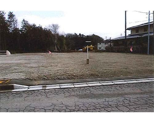 柏市 東武野田線高柳駅の貸地画像(2)